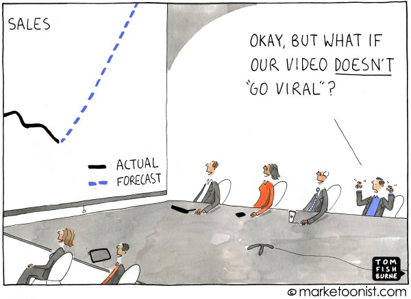 video content continuity trumps virality