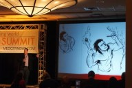 Content Marketing Institute Health Summit - Buddy Scalera