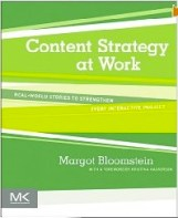 Content Marketers holiday gifts - Bloomstein