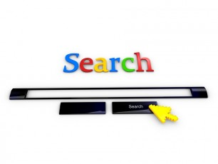content marketing - search