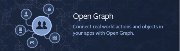 open graph-facebook