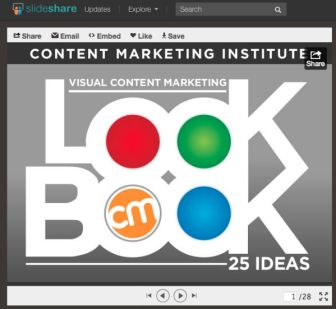 example-cmi look book-slideshare