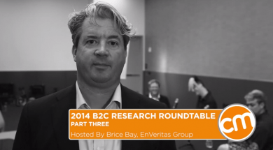 B2C Research Roundtable