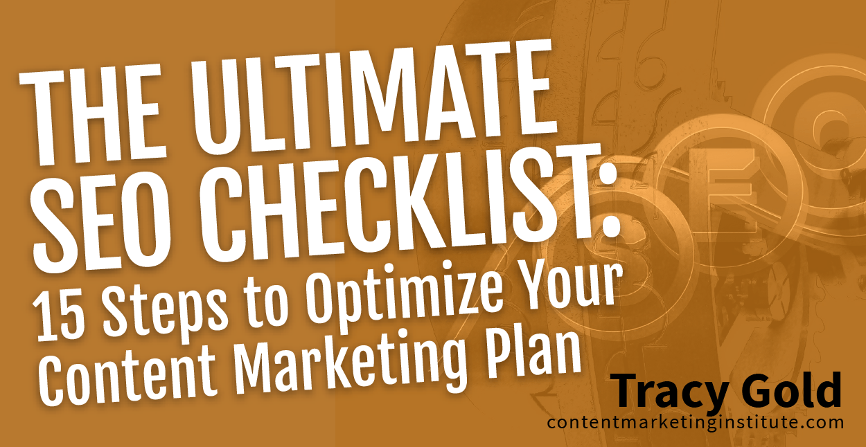 seo-checklist-optimize-content-marketing