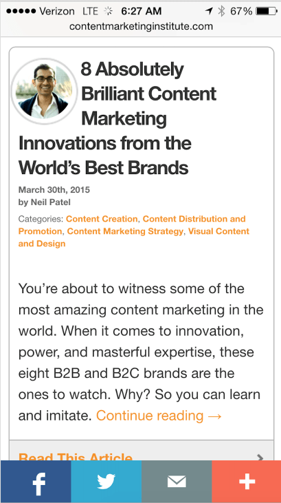 8-content-marketing-innovations-mobile-screenshot