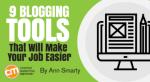blogging-tools-make-job-easier
