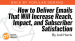 email-increaste-reach-impact-subscriber