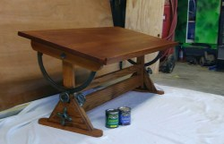 Small Of Antique Drafting Table
