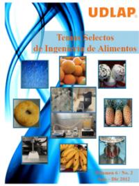 TSIA Vol.6 No.2 / Ago – Dic 2012