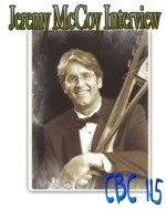 CBC 115: Jeremy McCoy complete interview