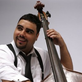 Jazz at Lincoln Center and Wynton Marsalis bassist Carlos Henriquez