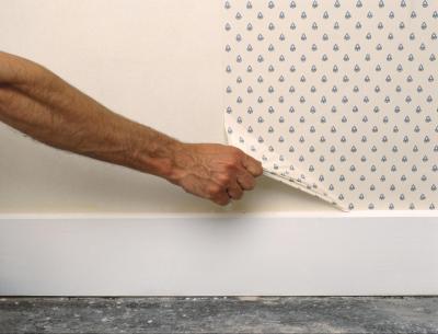 How To Remove Wallpaper: Tools, Materials & Costs | ContractorCulture