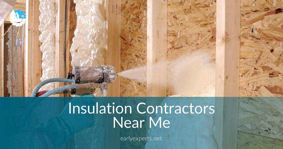 Insulation Contractors Near Me - Checklist & Price Quotes in 2018