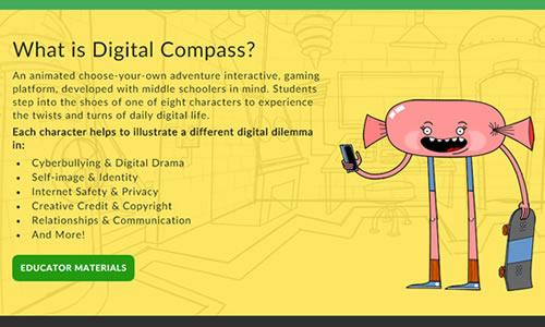 bi-digital-compass-common-sense