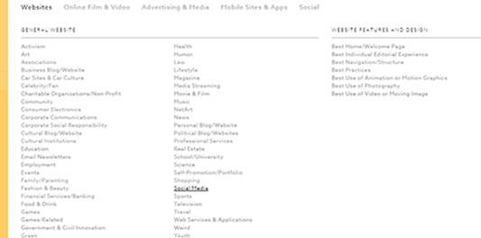 bi-webby-awards-categorias