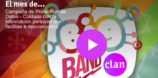 bi-big-band-clan-internet-seguro-proteccion-datos-privacidad-menores