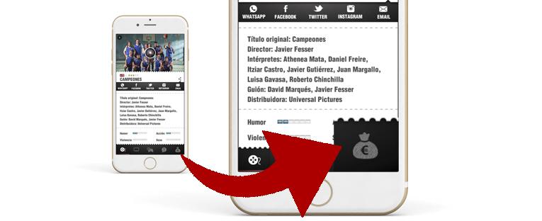 App Criticas Colabora Contraste