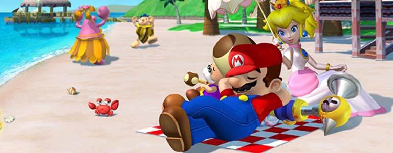 videojuegos y verano