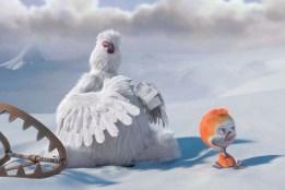 Crítica Ploey: nunca volarás solo