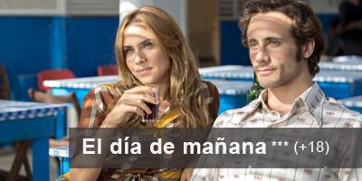 Las mejores series españolas de 2018 El día de mañana