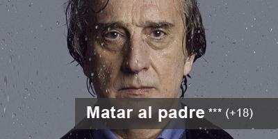 Las mejores series españolas de 2018 Matar al padre