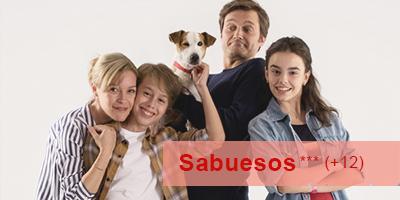 Las mejores series españolas de 2018 Sabuesos