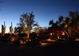 Landscape & Exterior Lighting