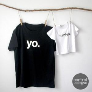 camiseta yo