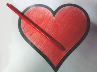 O amor pode te salvar