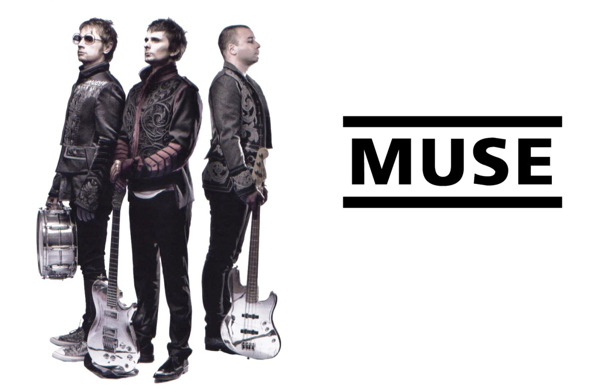 Muse tour dates in Brisbane