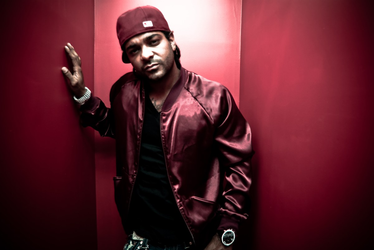 New Music: Jim Jones – Cristal Occasions – Ipromote Muziq