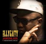 iLLBliss + Reekado Banks + Mr Eazi – Jawon Laya | New Music
