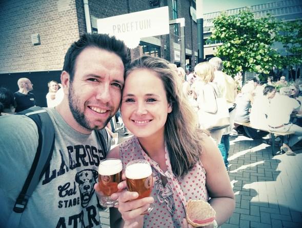 Twentse bierbrouwerij, Hengelo, Speciaal bier