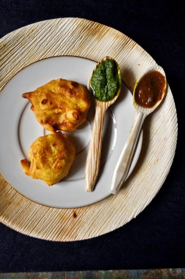 batata vada recipe11 Batata vada recipe/Potato vada recipe   how to make batata vada