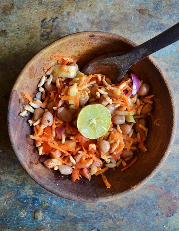 beach style kara pori step recipe1