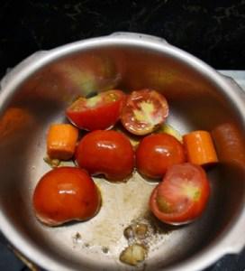 tomato soup step 1