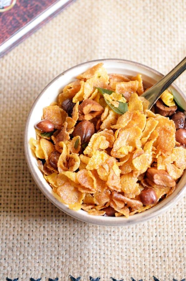 cornflakes mixture recipe 3