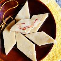 Kaju katli recipe, cashew fudge recipe | how to make kaju katli
