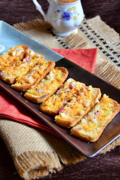 Easy carrot breadsticks recipe   Easy finger food recipes