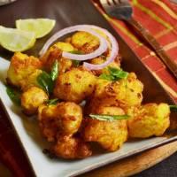 Gobi 65 recipe | How to make crispy gobi 65 | Easy cauliflower recipes