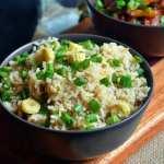 baby corn fried rice recipe3