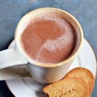 Nutella hot chocolate recipe| Easy nutella recipes