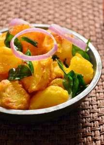 Aloo 65 recipe| Crispy potato recipe |Easy snack recipe