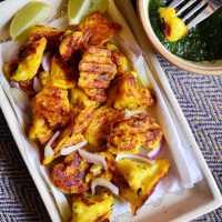 Easy gobi tikka recipe | Tandoori gobi on stove top recipe