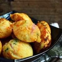 Instant rava paniyaram recipe | Easy spicy rava paniyaram recipe