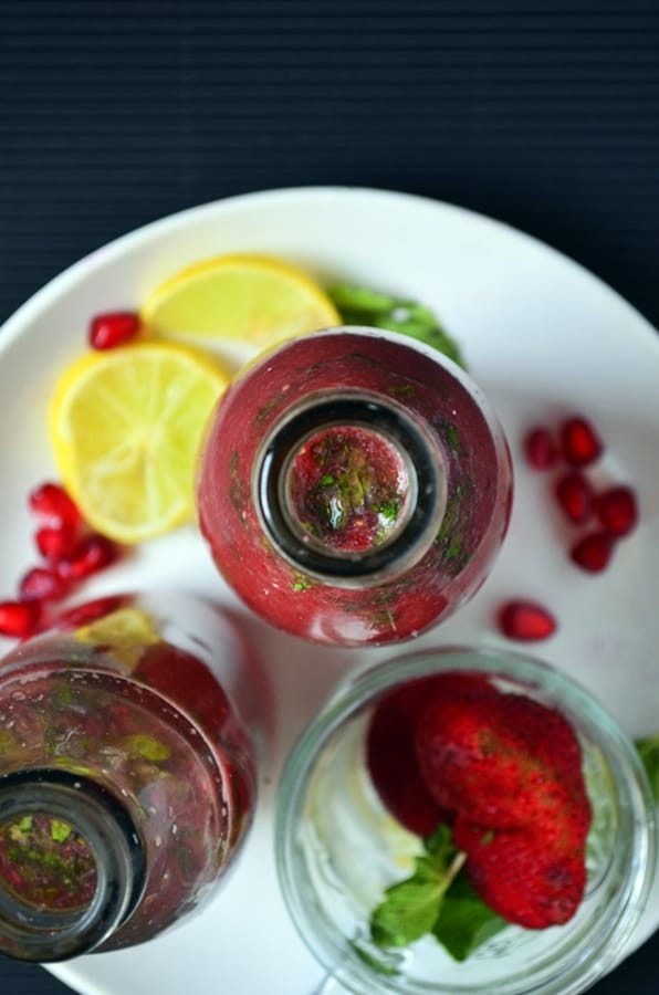 Starwberry pomegranate lemonade recipe-b