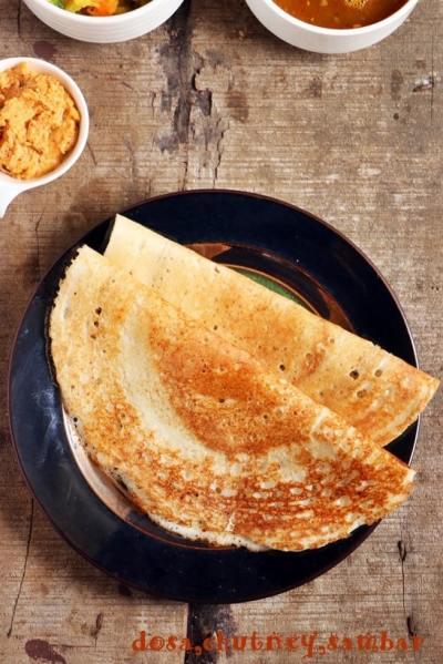 Dosa recipe, How to make dosa batter in mixie   Crisp dosa recipe