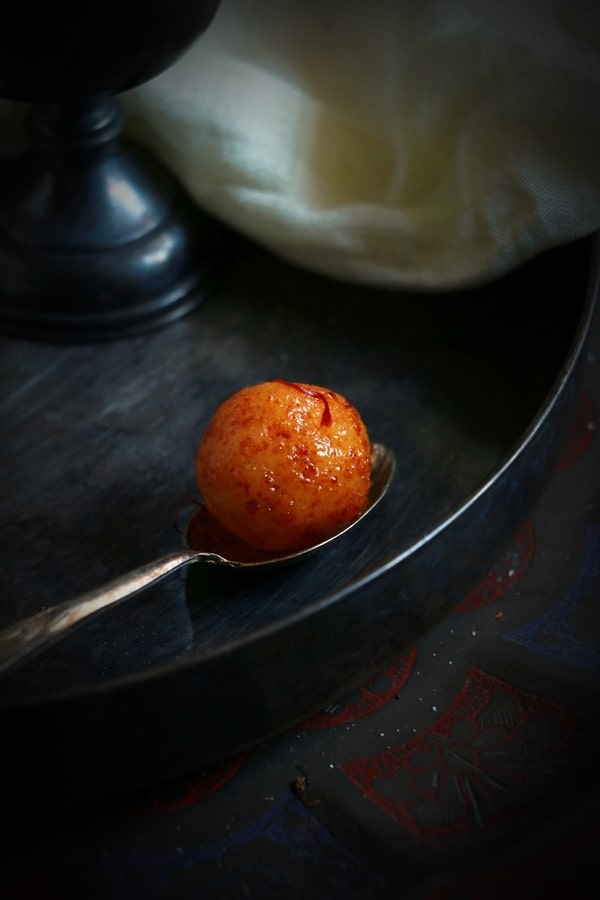 paneer gulab jamun recipe b