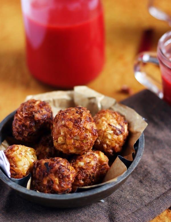 cabbage kofta recipe b