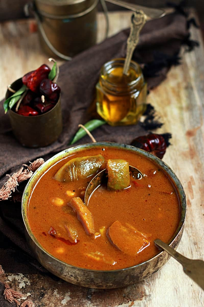 arapuli kuzhambu recipe